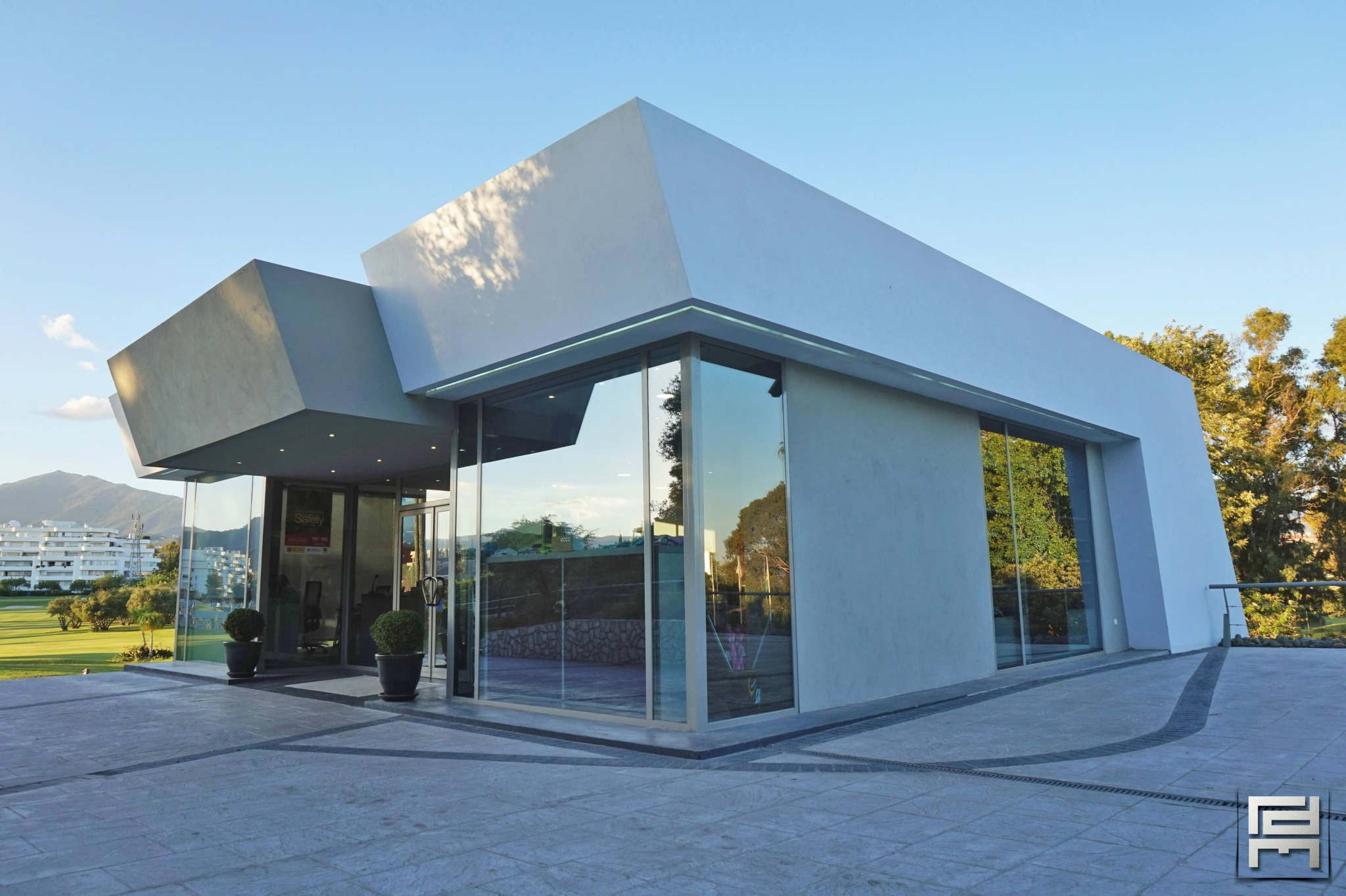 architecs marbella